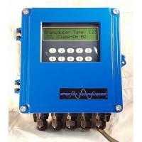 Spectra TTM-500 Ultrasonic Transit-Time Dedicated Flow Meter