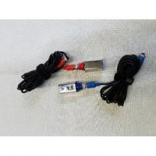 Sensor Model S1 (Small Pipe Sensor)
