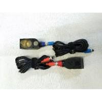 Sensor Model M2 (Standard Pipe Sensor)